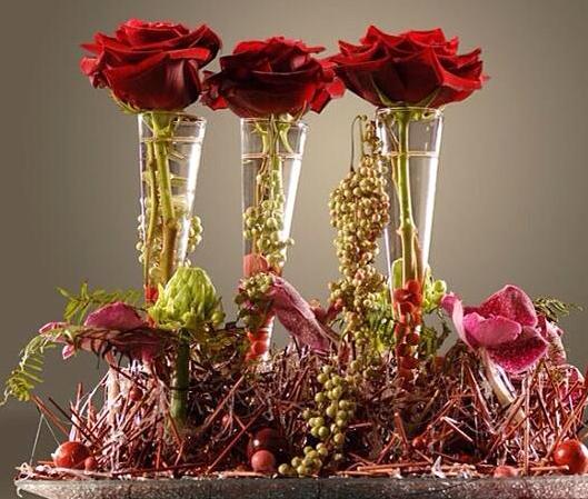 D coration v nementielle art et fleurs for Decoration evenementielle