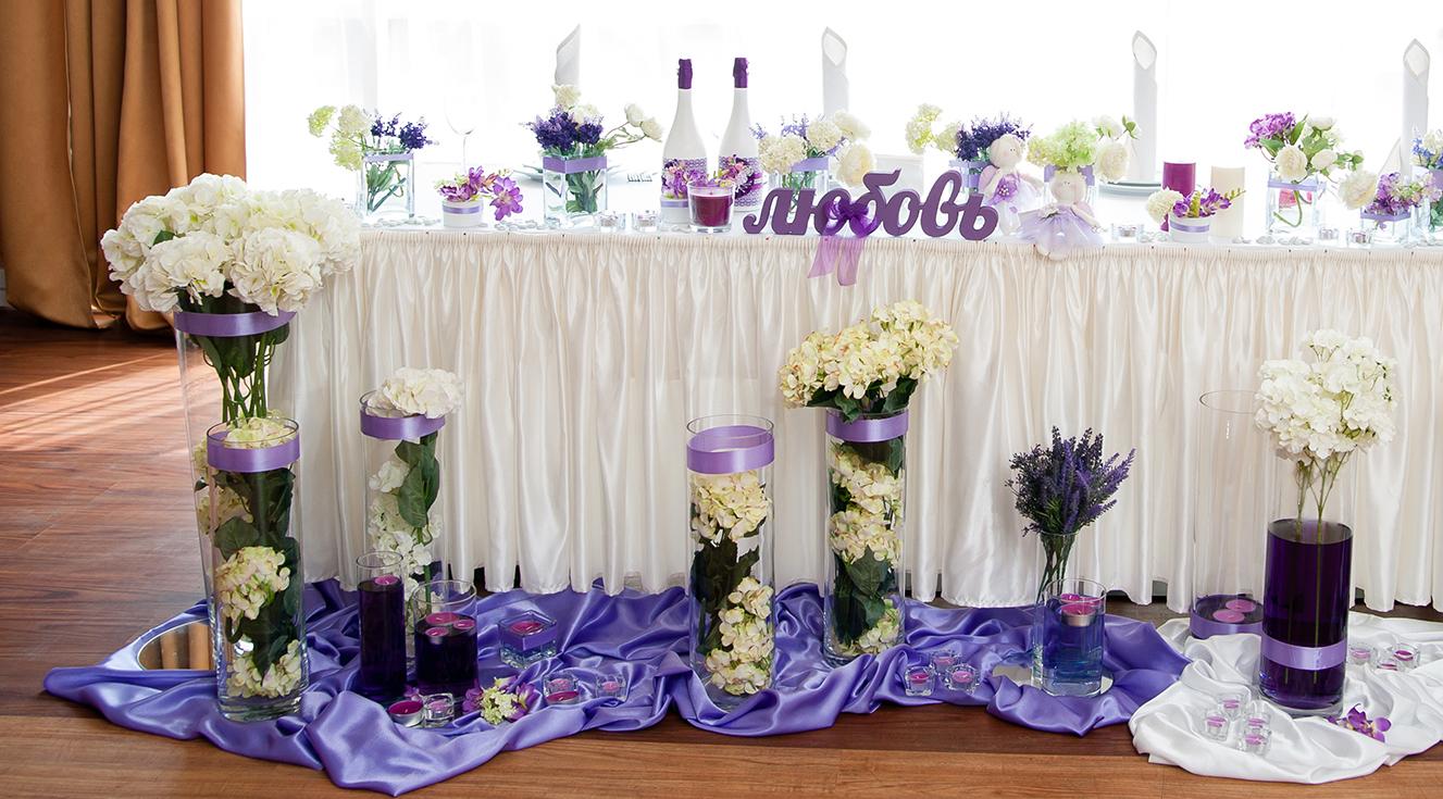 D coration v nementielle art et fleurs - Decoration evenementielle ...